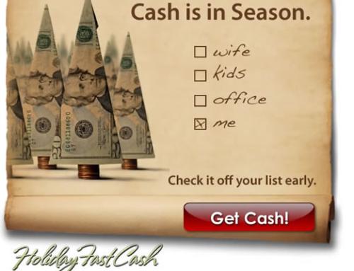 Cash Season