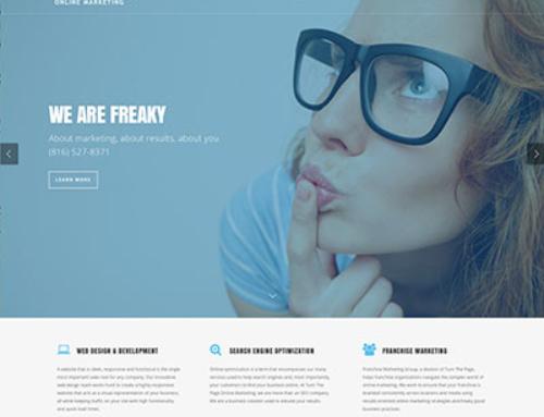 WordPress Designer in Kansas City