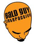 Bald Guy Interactive Logo