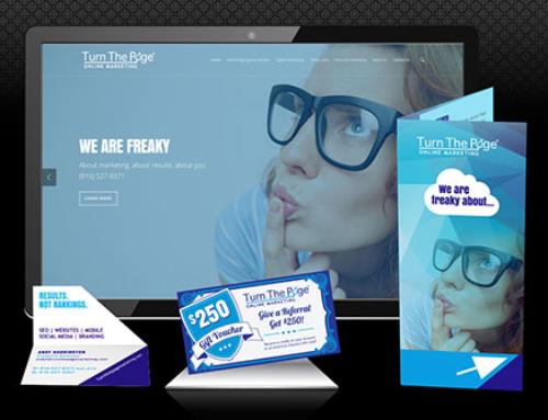 Marketing Collateral Design