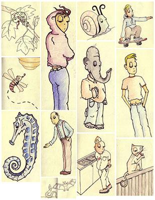Sketchbook Designer Kansas City