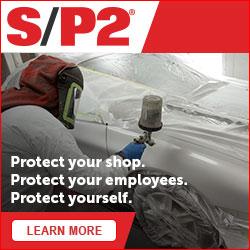 SP/2 Banner
